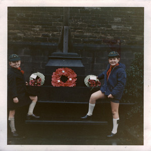 1970-11-08 Remembrance Day