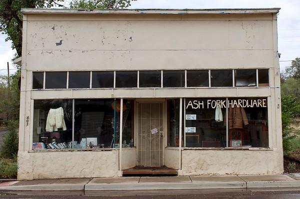 Ash Fork AZ