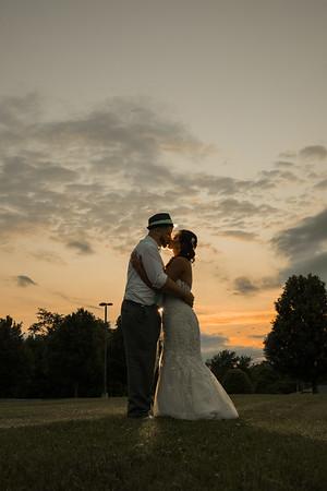 5.24.19 Miller Wedding