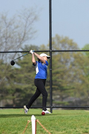 Girls Varsity Golf – 2017