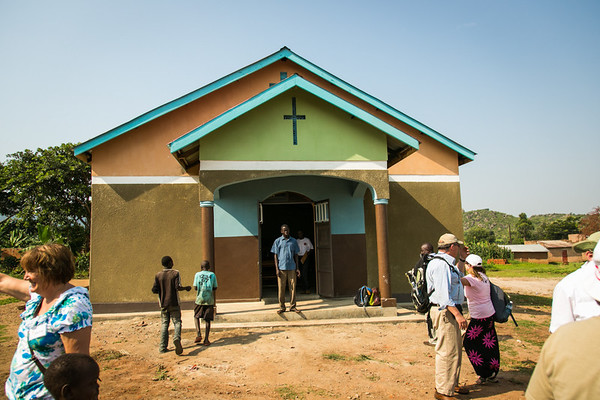 Uganda Slides Show-for Dr Pittman