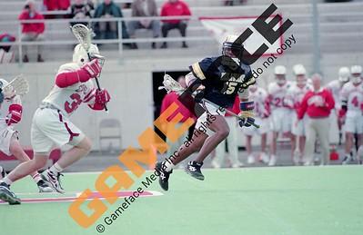 Delaware Men's Lacrosse