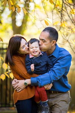 Uyguanco Family Photo Shoot 2016-11-13