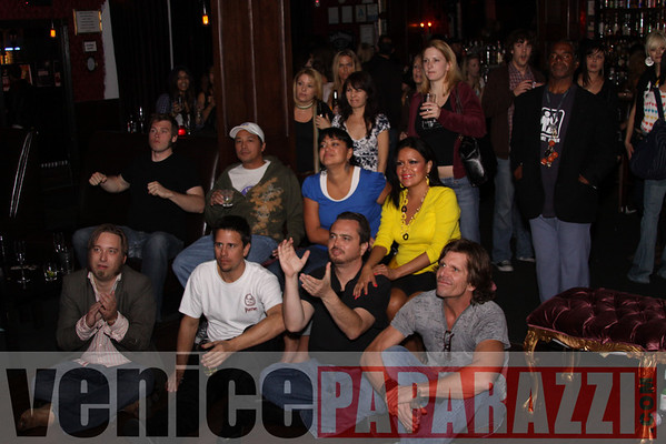 02.01.31  Superbowl party at the Garter.  Hosted by Nik Roybal of www.venicetrim.com and Venice Rocks.  Live performance by Stevie Starlight.  www.thegartervenice.com    Photos by Venice Paparazzi