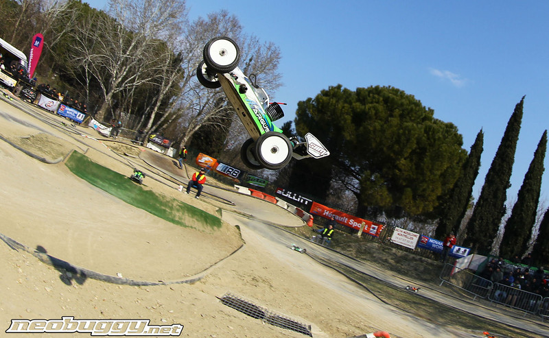 2012 Montpellier GP - Day 3