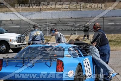 3-12-11 Hickory Motor Speedway