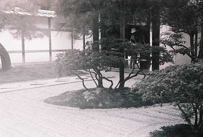 Silver Pavilion (Kyoto)