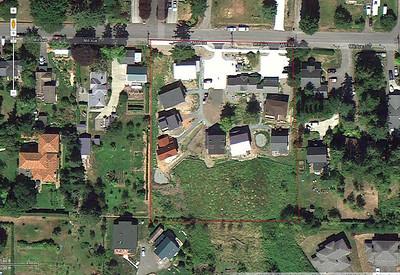Bellingham Cohousing