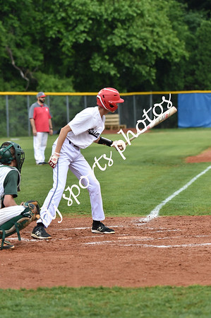 2021-06-01 Manual vs Portland Christian Varsity Boys Baseball