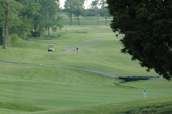 Golf Classic 2007