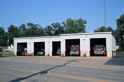 EDGERTON FIRE DEPARTMENT