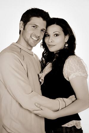Bryan & Cecilia