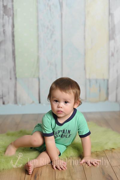 Adrian [1 Year] 7/10/14