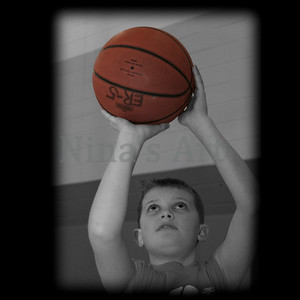 Been Basketball 2010