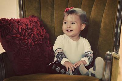 Sophia 11 Months