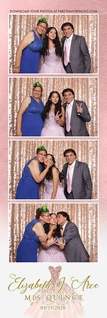 Ely's Quince