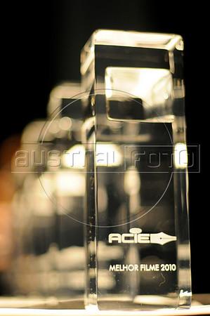 Prêmio ACIE 2010 - premiação