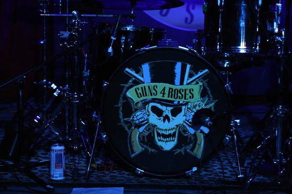 Guns4Roses @ HOB 7-9-09 Unedited