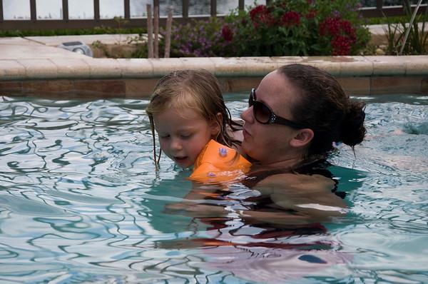 Summer with Jennifer & Melissa