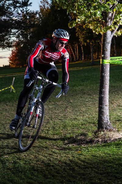 2012 Fitworks Muddy Wheels Cross Race