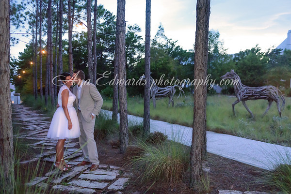 Mr. and Mrs. Arakelian  |  Alys Beach