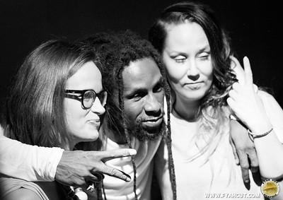 Jah Cure Live in Helsinki | Club Circus Sat 8.11.14