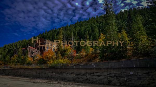 100517 Burke, Idaho