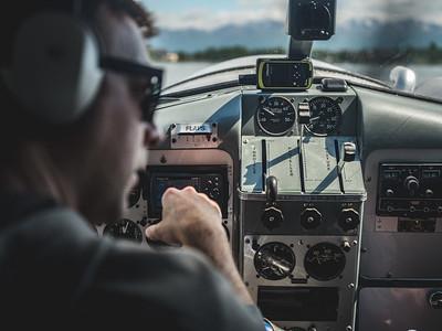 Wilson-Jackowski Float Plane