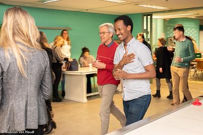 Dawit Amanuel - Mijn vlucht uit Eritrea