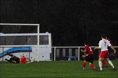 Abbey Hey FC (a) W 3-2