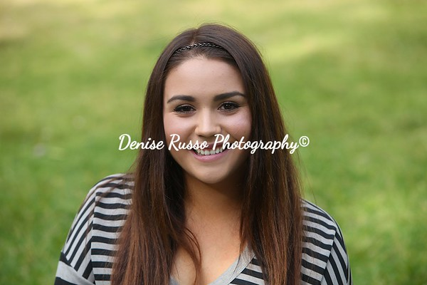 2015 Giselle Senior Photos: All