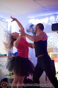 Arthur & Layssa - performance