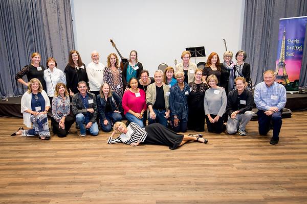 SOS Reception 2018