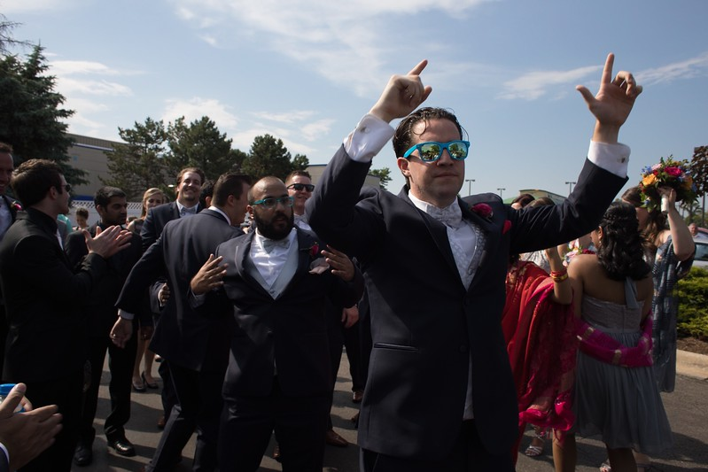 LeCapeWeddings Chicago Photographer - Renu and Ryan - Hilton Oakbrook Hills Indian Wedding -  494.jpg