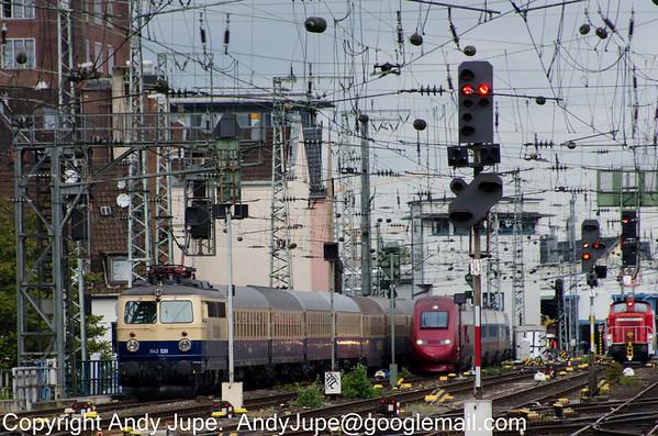 Class 1042