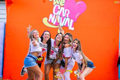 fev.22 - We Love Carnaval - Thiaguinho e Matheus e Kauan