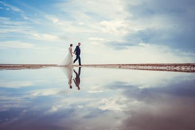 Wedding - Reed