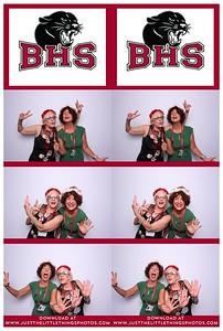 BHS 50th Reunion