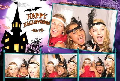 Bowmans Halloween 2014