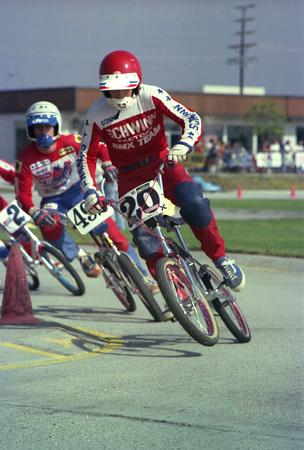 1979 Malibu Grand Prix race - by Russ Okawa