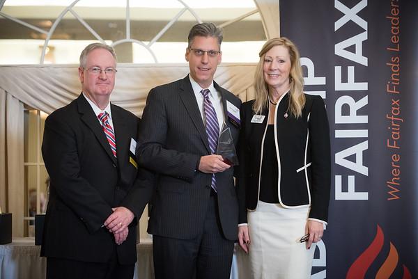 LFI - Northern Virginia Leadership Awards