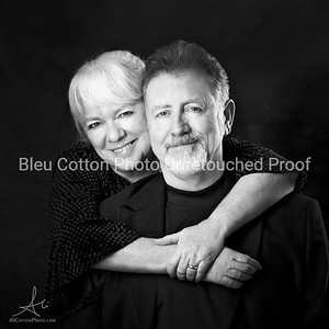 Marti and Michael Parry