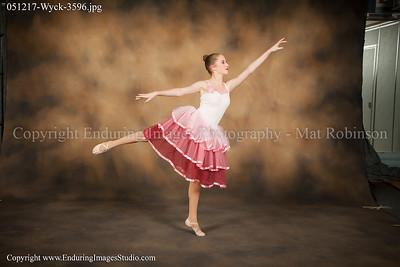 Company Ballet