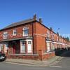 Panton House: Panton Road: Hoole