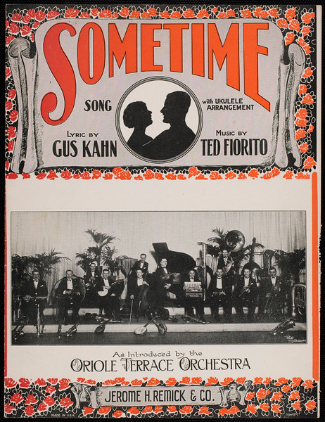 Sometime: song