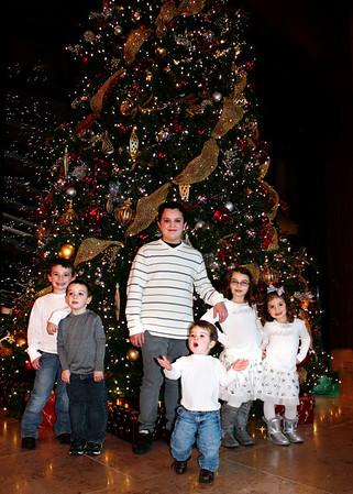 Votaw Taylor Christmas Mini