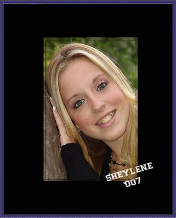 Sheylene