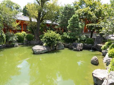 Day 9: Sanjūsangen-dō