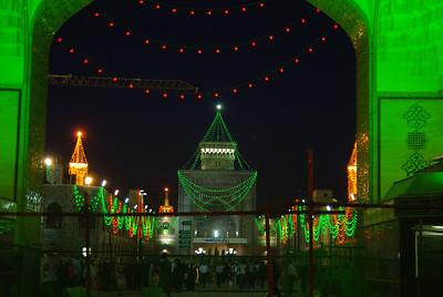 20100623 Mashhad