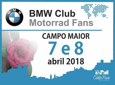 Campo Maior 7 e 8 Abril 2018